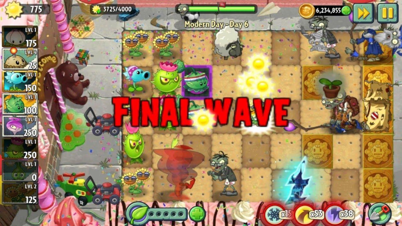 plants vs zombies 2 update download
