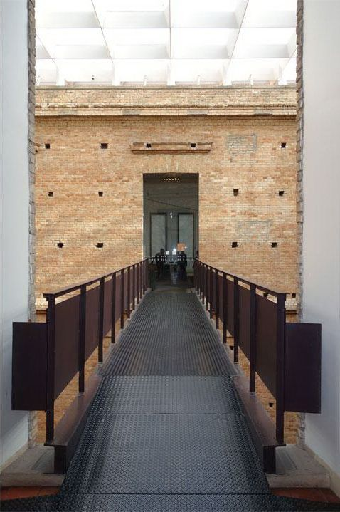 The State Museum of São Paulo - Paulo Mendes da Rocha