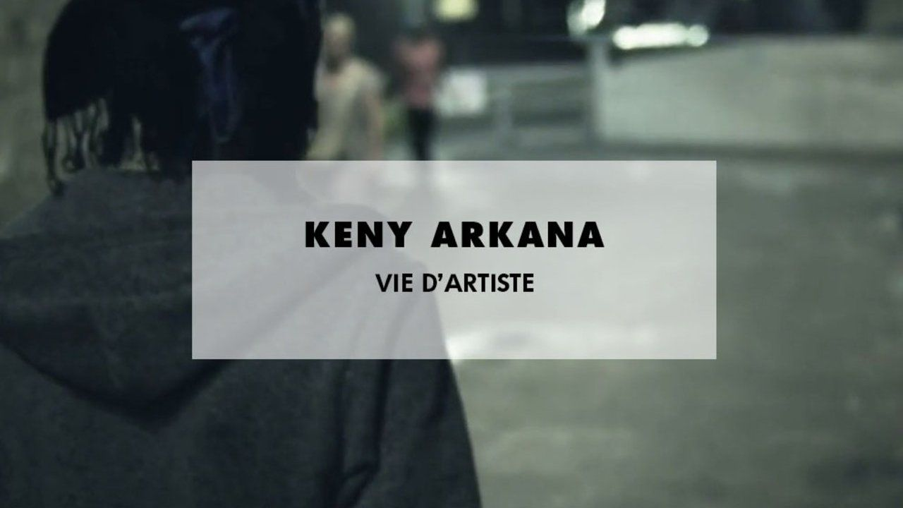 """Music video directed by Pierre Zandrowicz for the song """"Ma vie d'artiste"""" by Keny Arkana.  #KenyArkana #Viedartiste #musicvideo #PierreZandrowicz #FatCatFilms"""