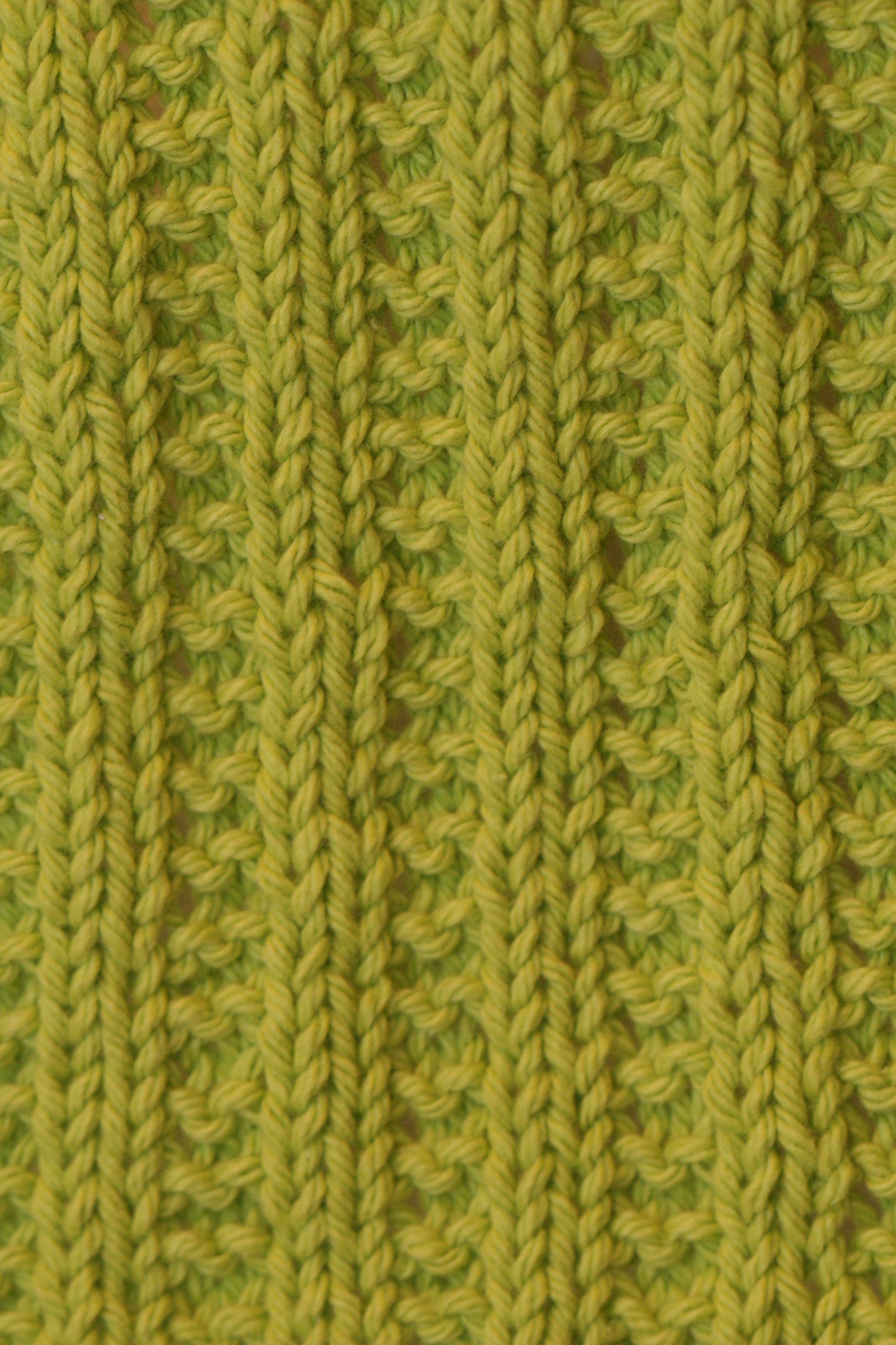 Purling Sprite : Free Loom Knitting Patterns | Brand ID Kitsch ...