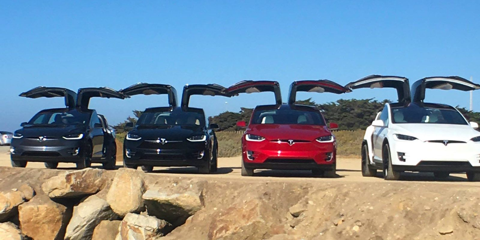 Tesla announced last week that it delivered 22,200