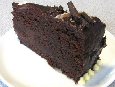 Wegmans Ultimate Chocolate Cake Recipe Sweets and Treats