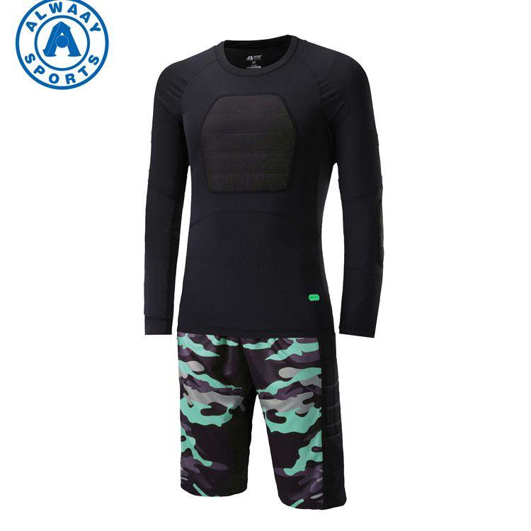 34236b2f6 high quality goalkeeper suit, cheap goalie jersey, custom goalkeeper  equipment
