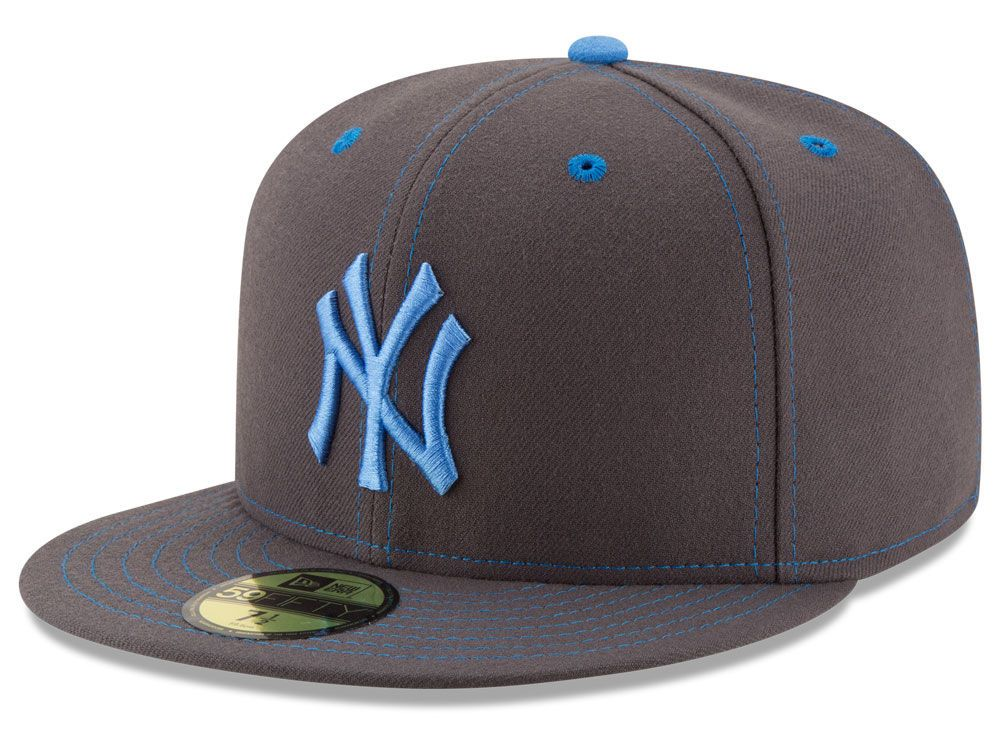 New York Yankees New Era 2016 MLB Fathers Day 59FIFTY Cap
