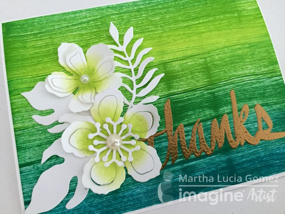 Creating texture using kaleidacolor ink greeting cards pinterest tutorials m4hsunfo