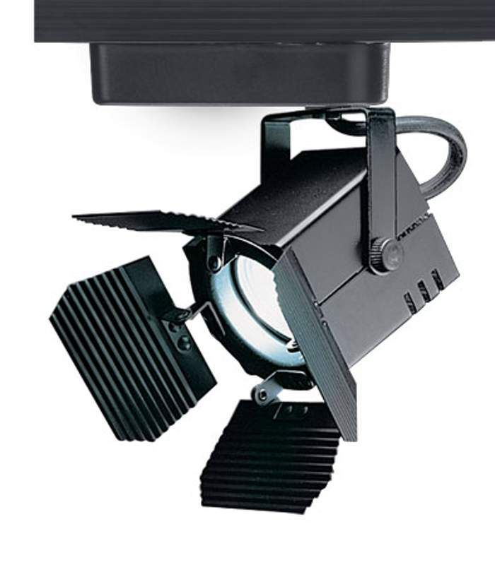 Wac lighting hht 801l low voltage track heads compatible with halo wac lighting hht 801l low voltage track heads compatible with halo systems black indoor lighting mozeypictures Images