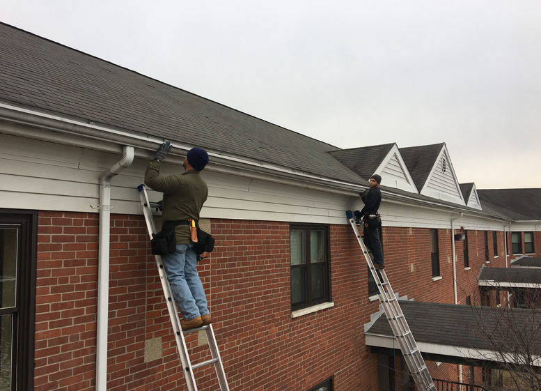 When Practical If Your Gutters Repairs Will Come To Close To An Entire New Gutter Or If Your Gutter Is Not Repairable We Will Suggest A Full Rep Gutter Sydney
