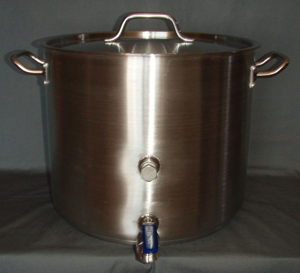 Pin On Home Brew Equipment Kettles