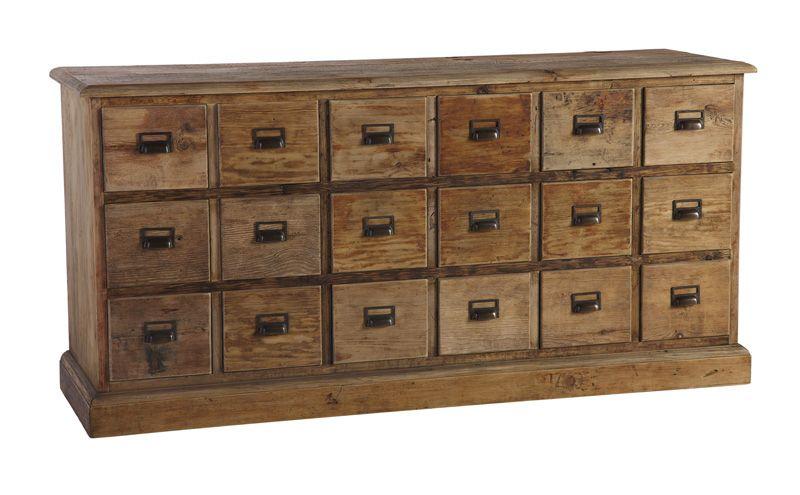 Buffet De Pharmacien Furniture Home Projects Dresser