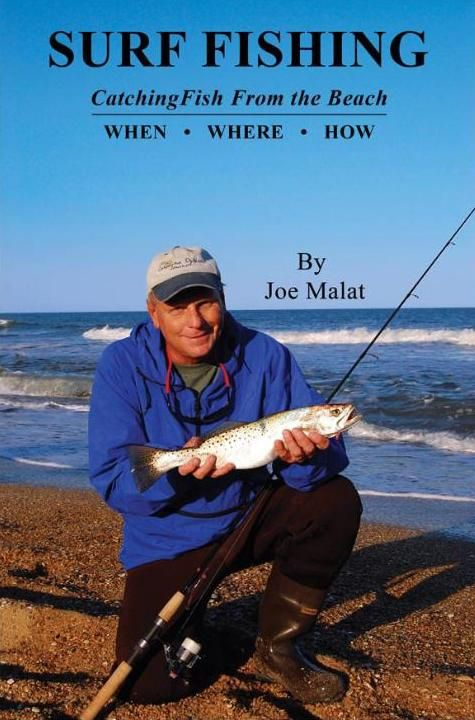 Home Joe Malat 39 S Outer Banks Surf Fishing Adventures