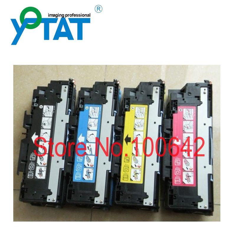 Toner Cartridge Q2670a Q2671a Q2672a Q2673a For Hp Color Laserjet