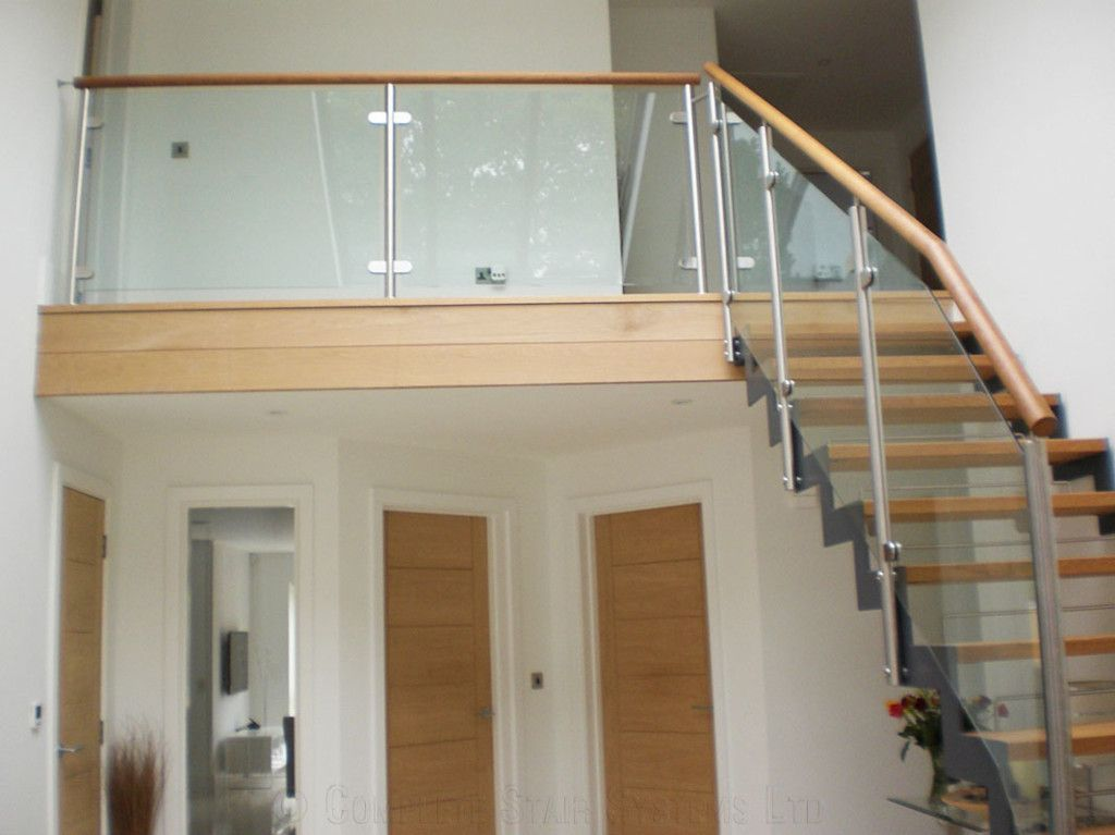 Best Bespoke Staircase Usk Spiral Staircases And Staircases 400 x 300