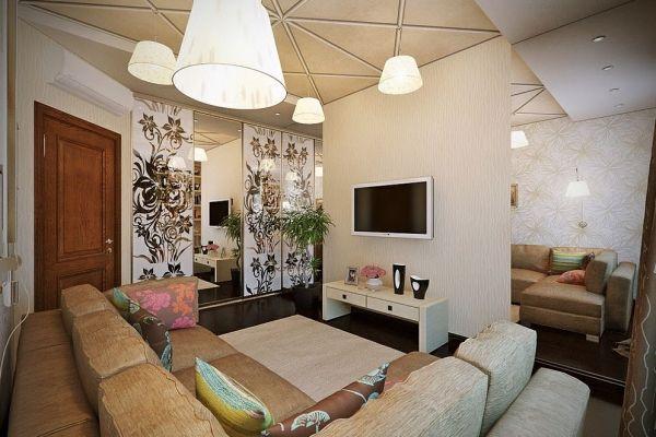 Die Schalldammung Im Wohnzimmer Verbessern Tipps Zum Schallschutz