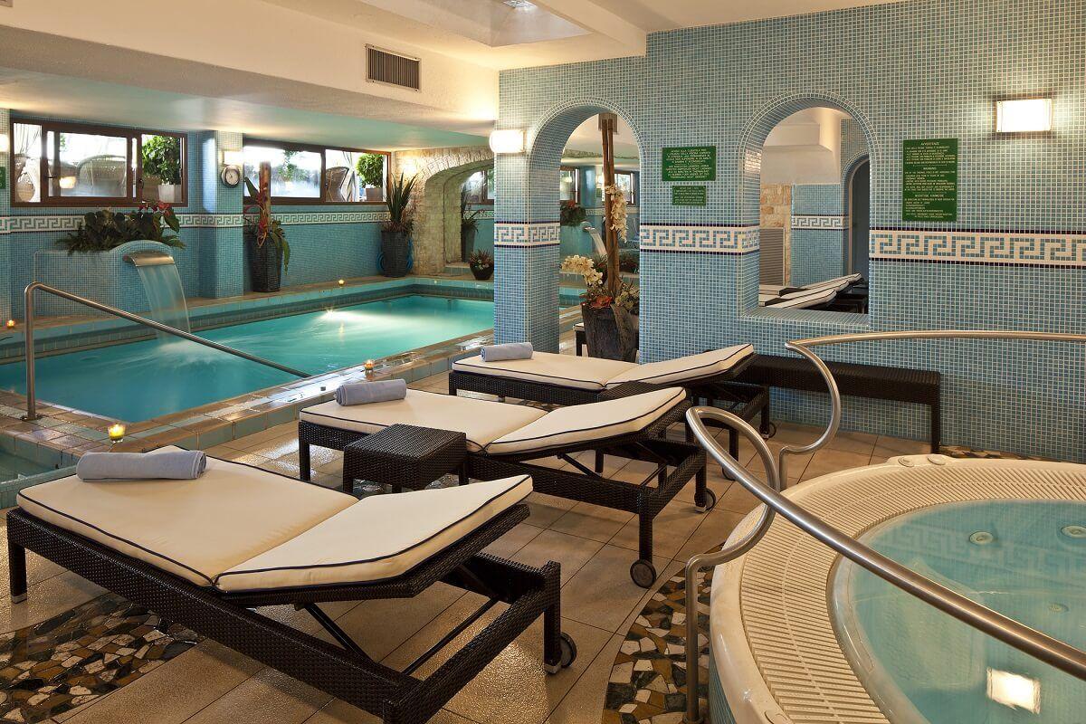 spa hotel le querce ischia Rilassamento, Italia