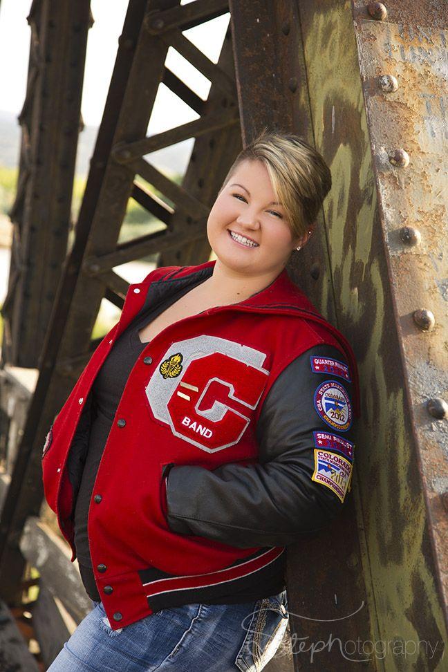 High School Senior Photography by Stephanie Kellaway