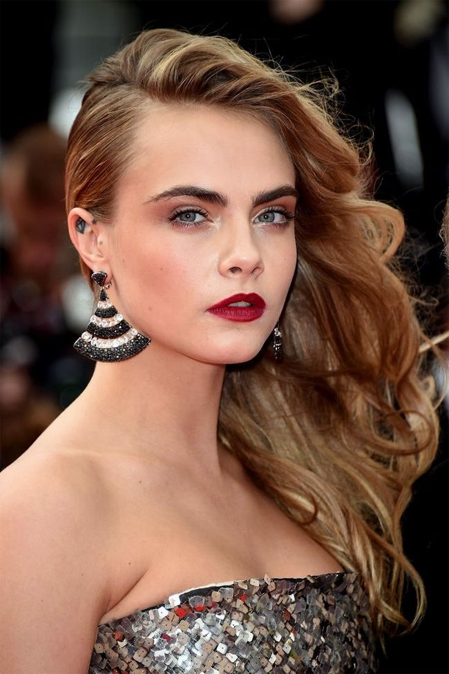 Red Carpet Hairstyles golden globes 2017 the best red carpet hairstyles Awesome Red Carpet Braids Hairstyles For Wedding