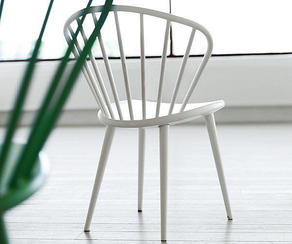 Miss Holly Ø130 cm | Möbler, Trä, Björkar
