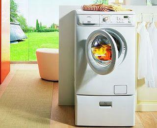 10 Mesin Cuci Yang Bagus Awet Hemat Listrik Terbaik Dan Tahan Lama
