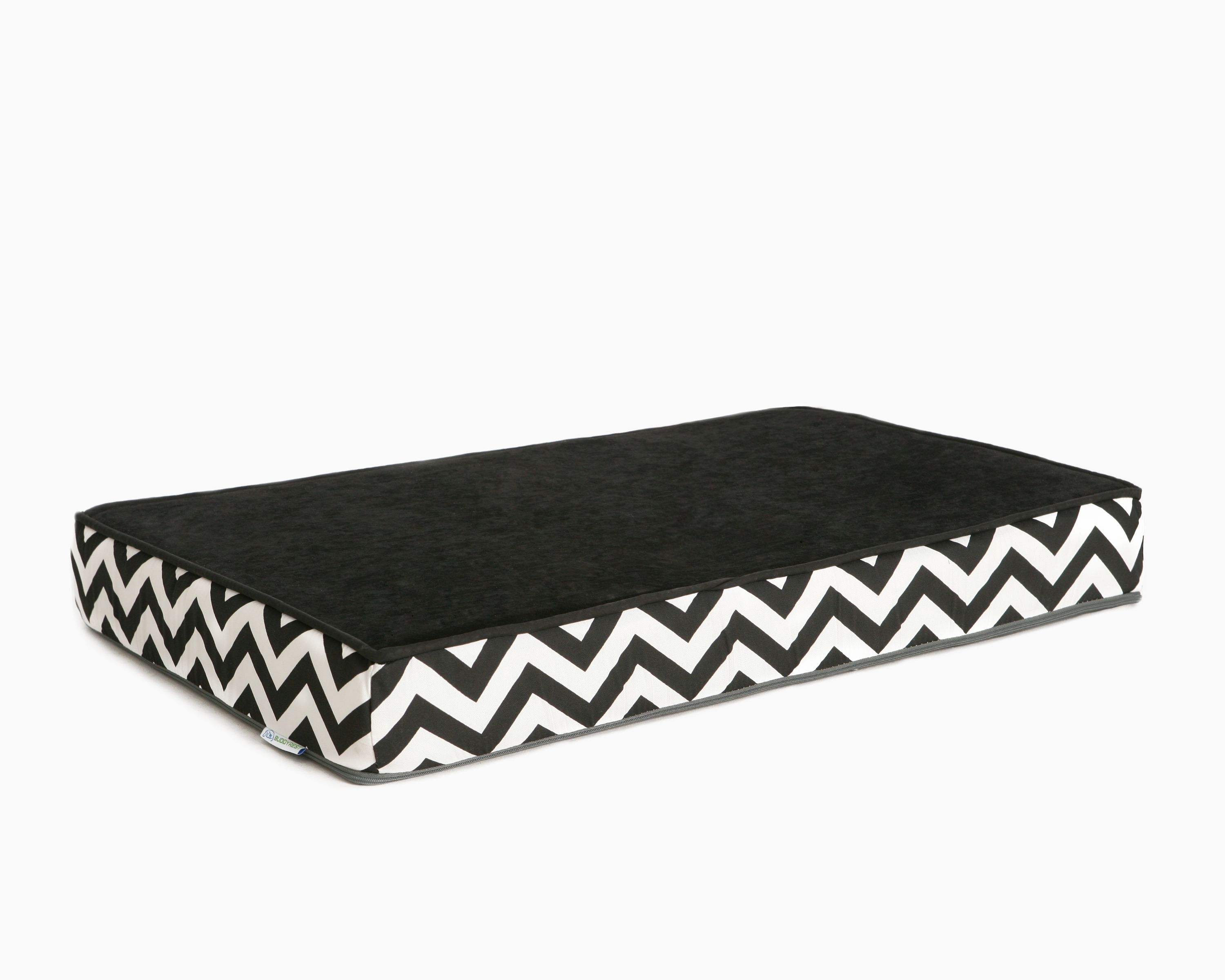 Featuring The Same Type Of Memory Foam Used In Mattresses Our Buddyrest Crown Supreme Orthopedic Pet Bed Can Of Orthopedic Pet Bed Memory Foam Dog Bed Pet Bed