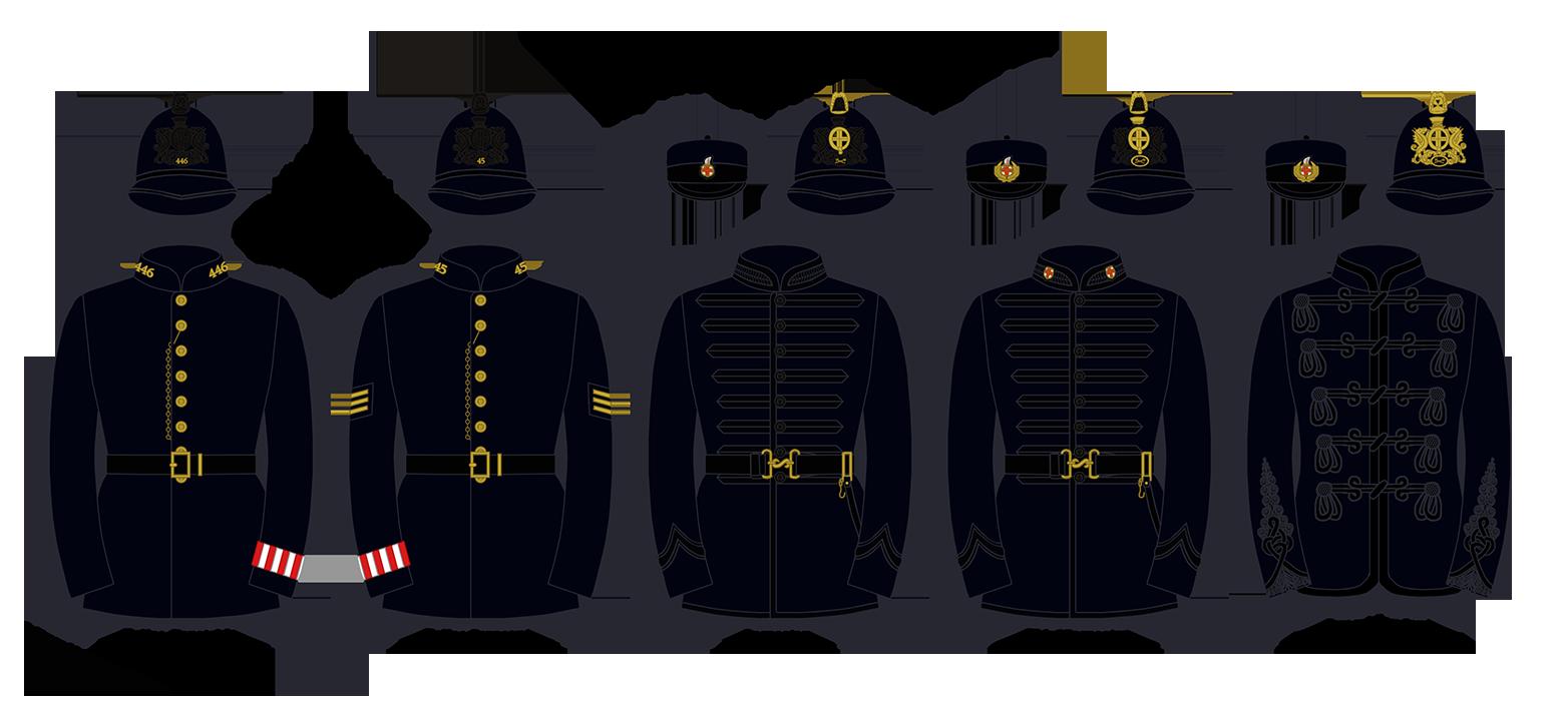 city_police_uniforms_by_simonlmoore-d7xj | law enforcement un ...