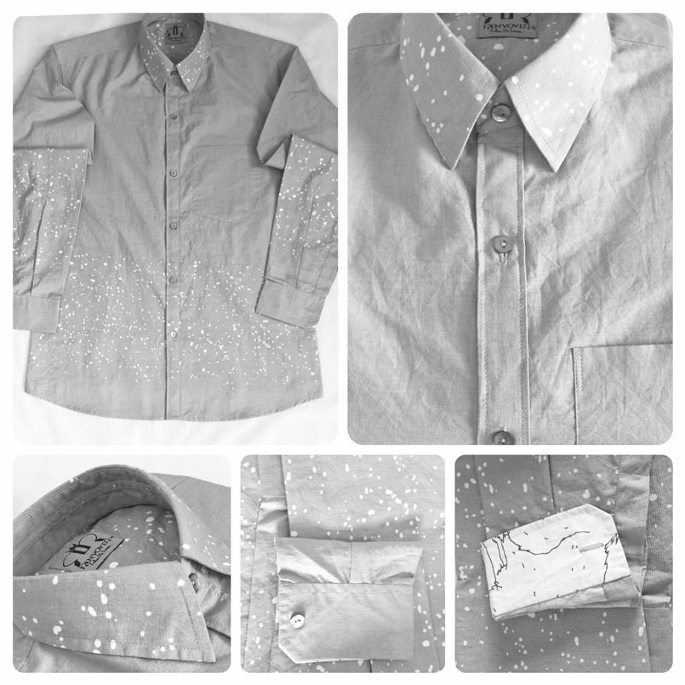 WATER GREY SNOW AT THE BOTTOM PRINT SHIRT  #fallfashion #instashopping #instafestival #renvoyerdesigns #rakhi #gifts #brotherlove #shoppingweek #shoppingonline #easyshopping #printlove #lovemenswear #mensfashion #mensfashionblogger #renvoyermen #highfashionliving #luxury #shirtfashion #daywear #eveningwear #cotton #snowprint #motherofpearlbuttons #followitslines #menstrend #renvoyergentlemen #passionofmenwear #byshivanikasaundhan