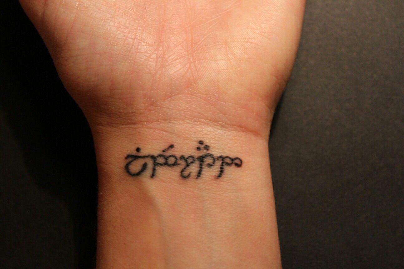 Tercertatuaje Libertad Elfico Tatuajes Con Significado Tatuaje Elfico Tatuajes