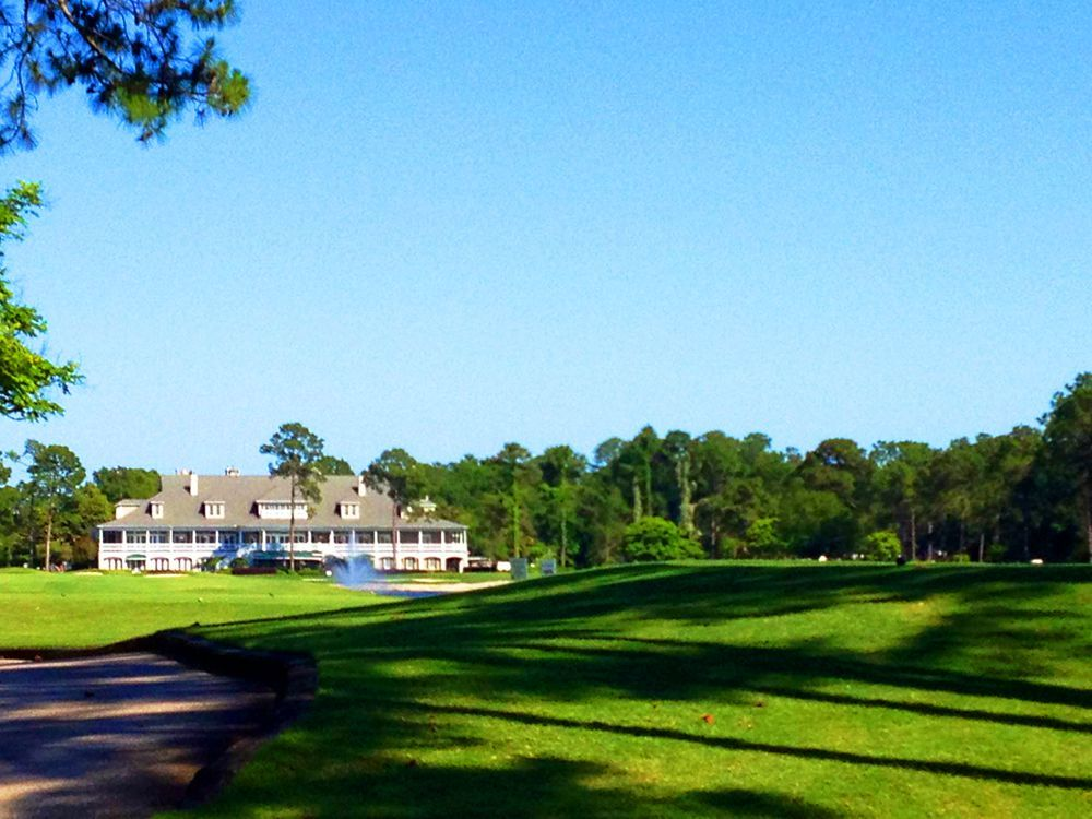 Golf has been a way of life in ponte vedra beach since the