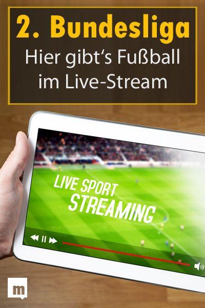 2 Liga Live Stream