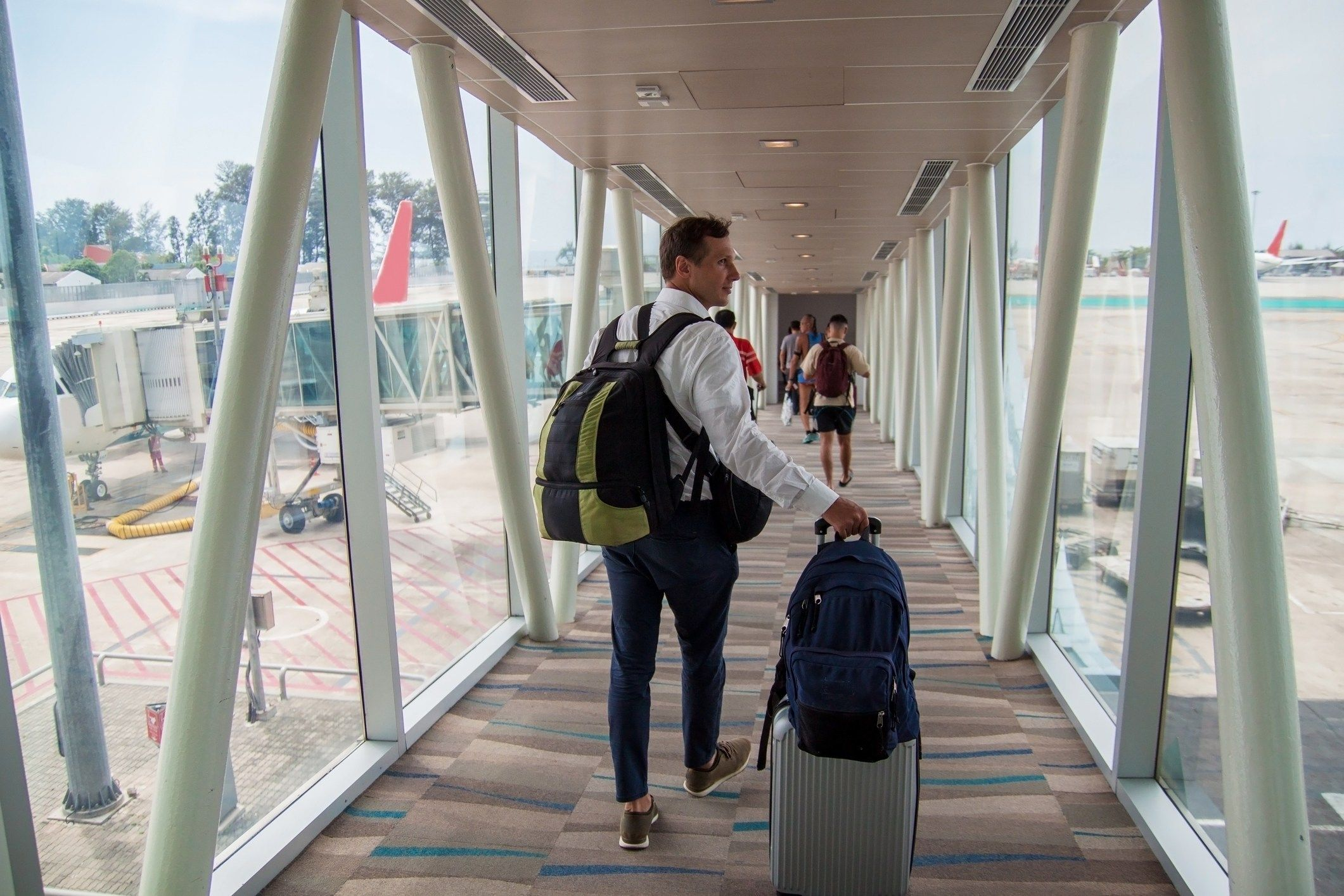 Carryon bag rules at 10 big U.S. airlines Carry on bag