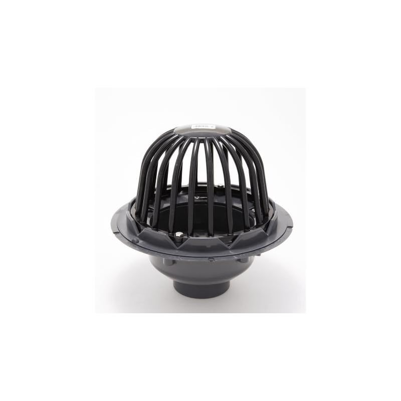 Proflo Pf42851 Products Roof Drain Pvc Roofing Decorative Bowls