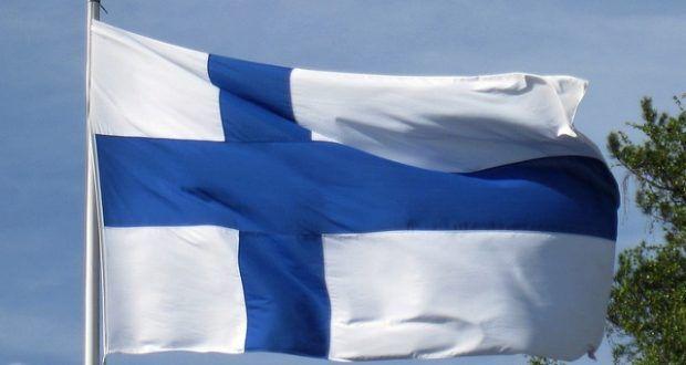 Fixit: kansanäänestys Suomen EU-jäsenyydestä   Magneettimedia