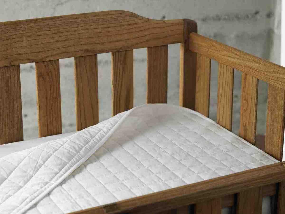 Best baby crib mattress pad - Best Crib Baby Mattress Best Crib Mattress Pad