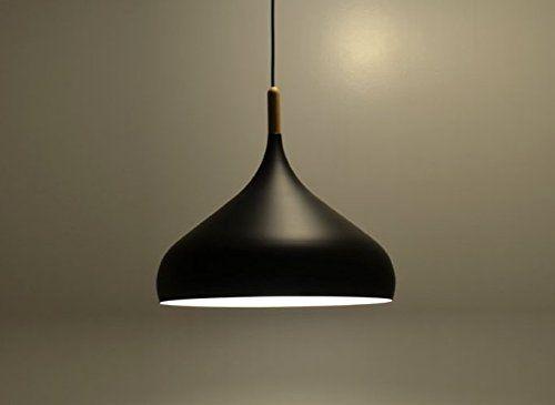 Moderne Lampen 96 : Moderne industrie beleuchtung metall schatten loft pendelleuchte