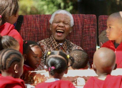 15 inspirational Nelson Mandela quotes