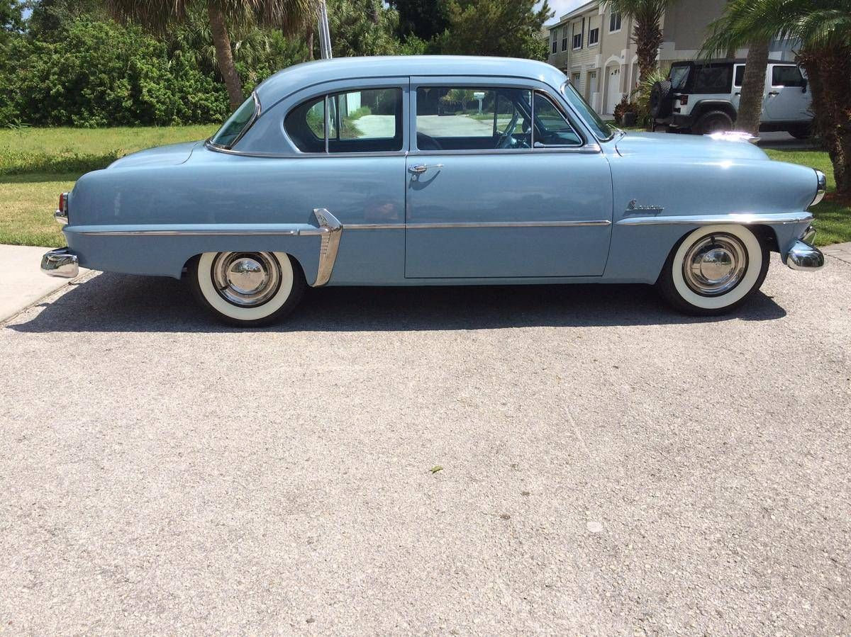 1954 Plymouth Savoy 2 Door For Sale 1843041 Hemmings Motor News 1960 Sedan