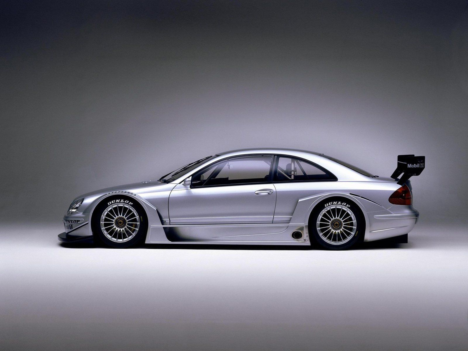 Mercedes benz clk dtm amg 2004 this special version for Mercedes benz clk dtm