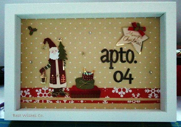 Quadros decorativos natalinos: onde colocar? - http://quadrosdecorativos.net/quadros-decorativos-natalinos-onde-colocar/