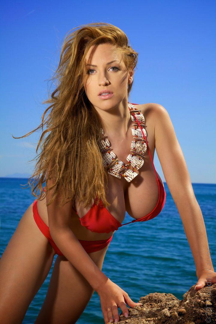 Bikini capri jordan