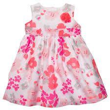 Resultado de imagen para como ver vestidos de niña