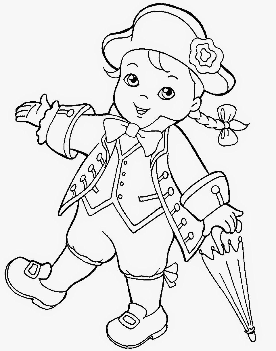 Disegni per carnevale per bambini silhouette carnevale for Immagini maschere carnevale da colorare
