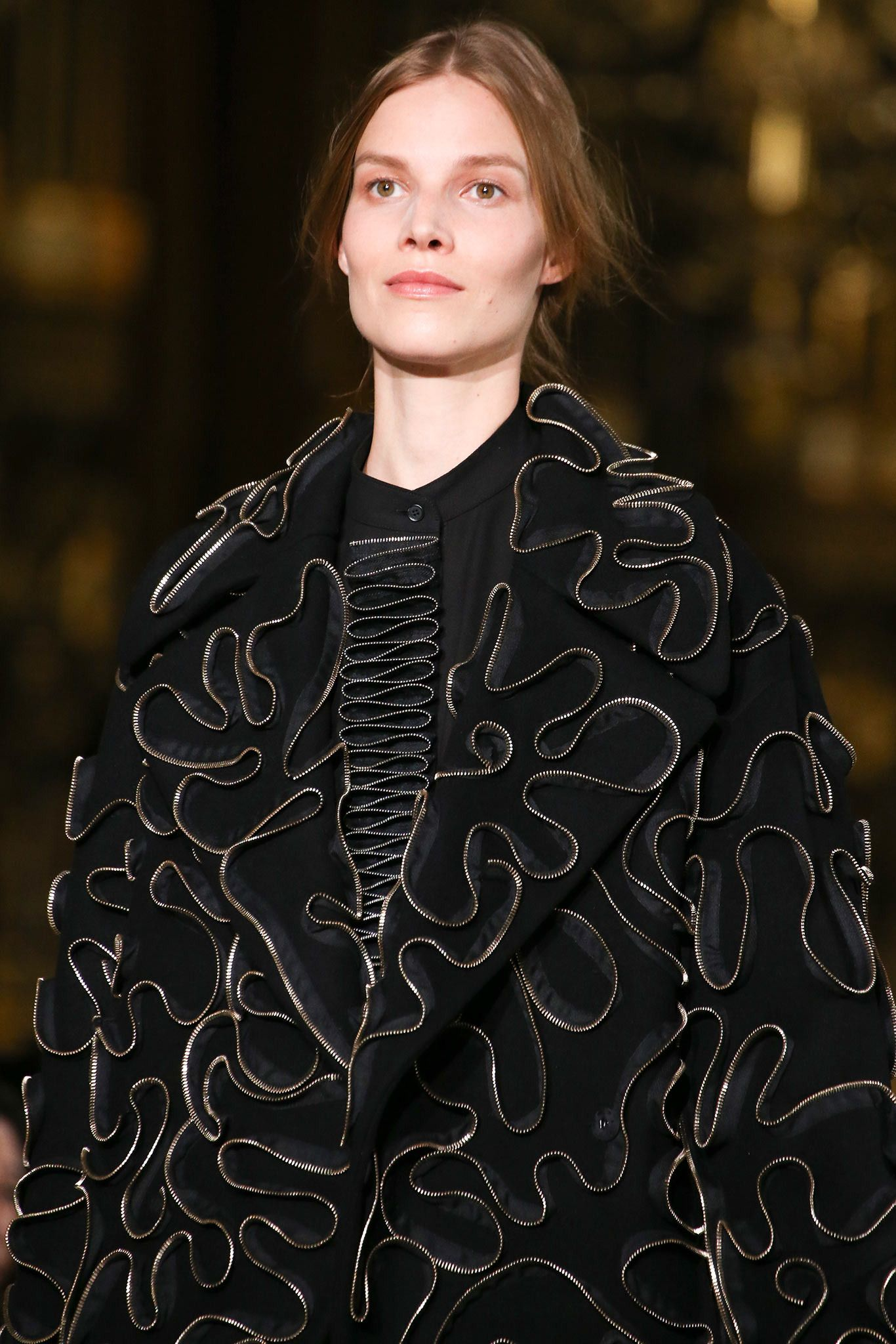 Stella McCartney   Fall 2014 Ready-to-Wear Collection