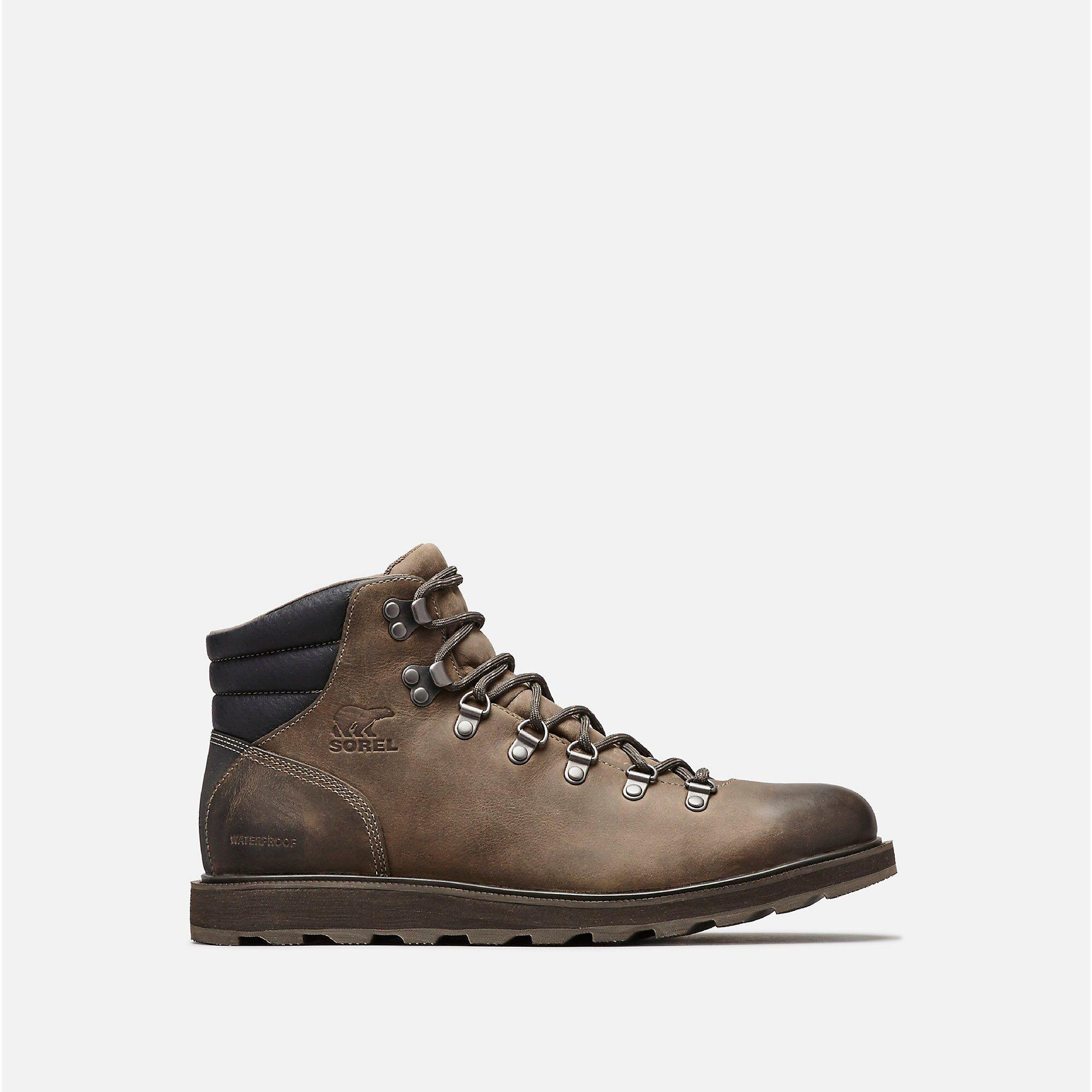 Madson™ hiker waterproof | 245 | 11.5 in 2020 | Boots, Sorel