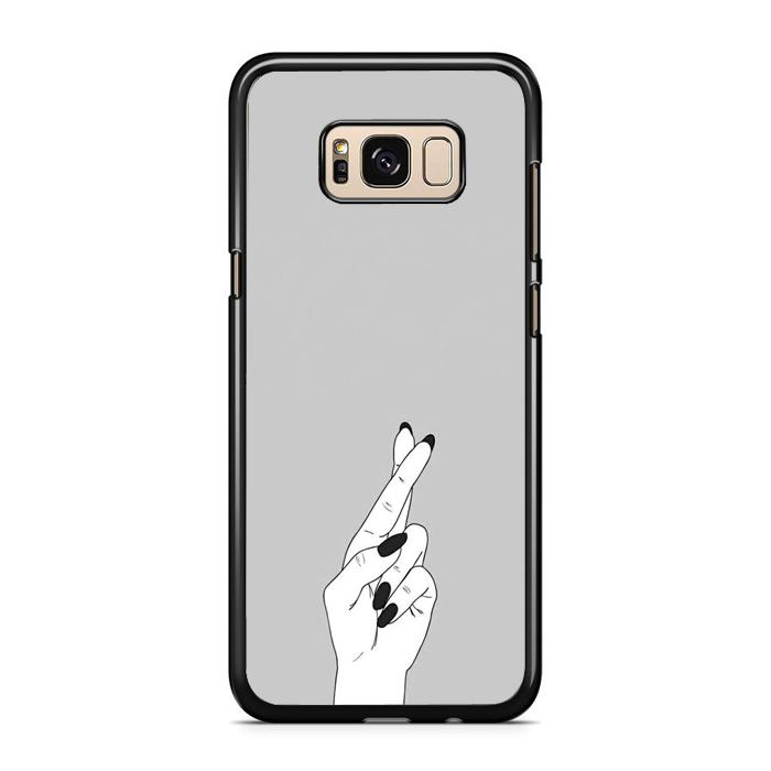 Samsung Galaxy S8 S8 Plus Case Transparent Hard Pc Back Cover Full Pro Modlilj Samsung Samsung Galaxy Galaxy