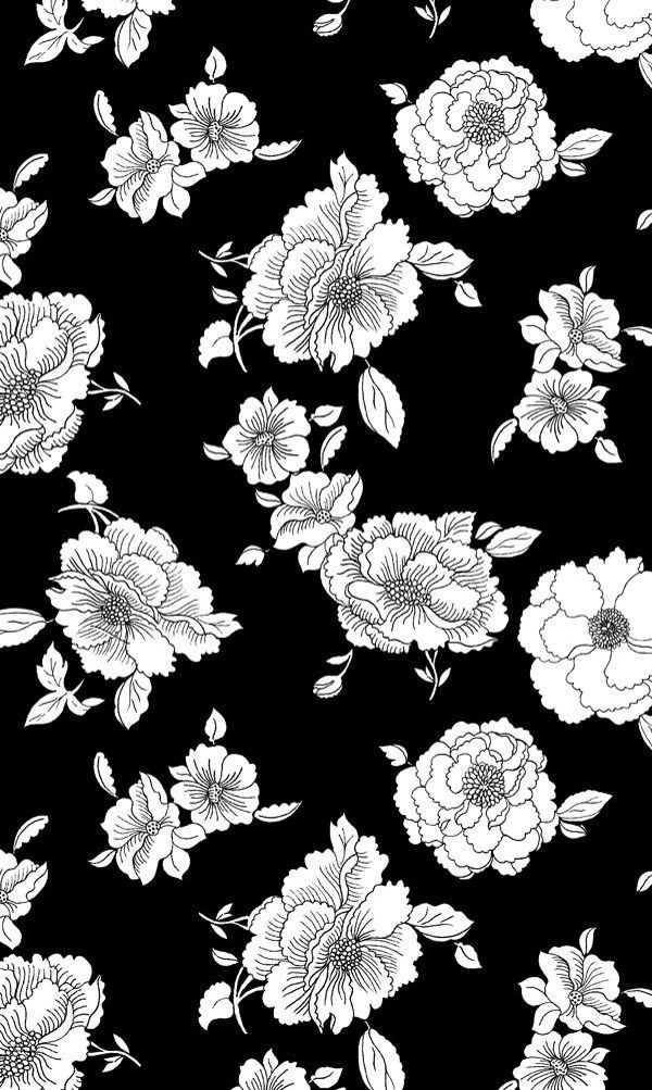Black and white iphone wallpaper tumblr buscar con - Papel de pared blanco y negro ...