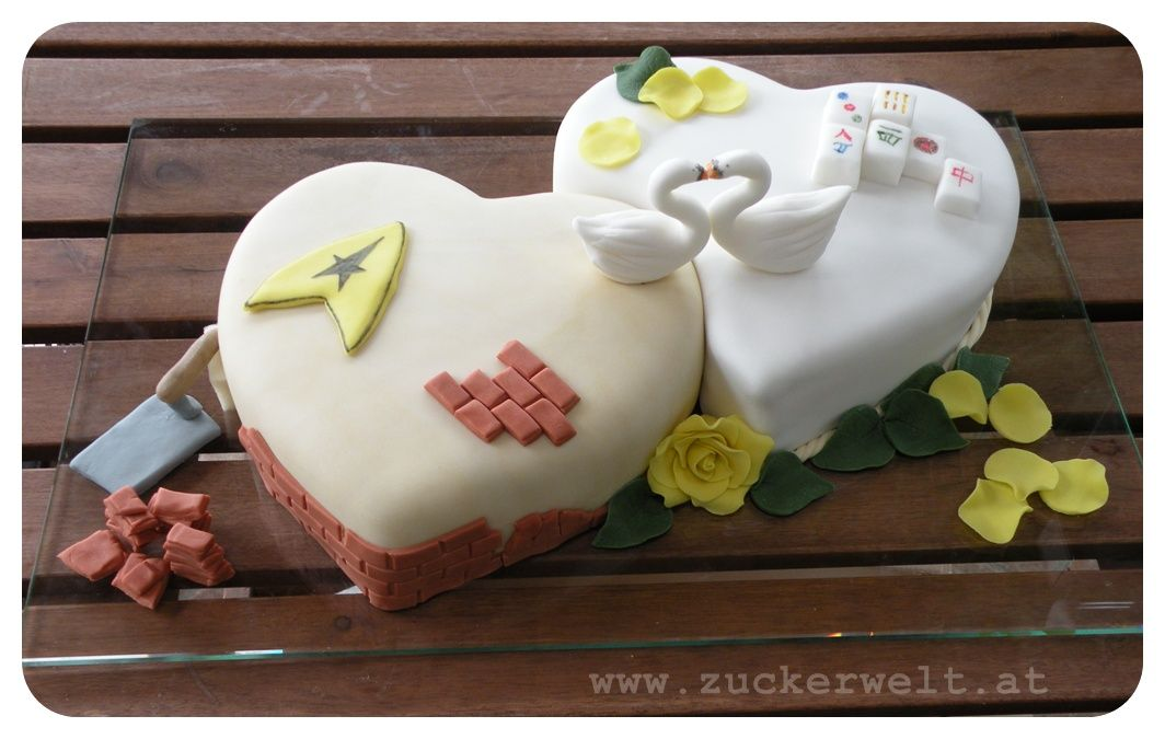 Torten dekoration blog