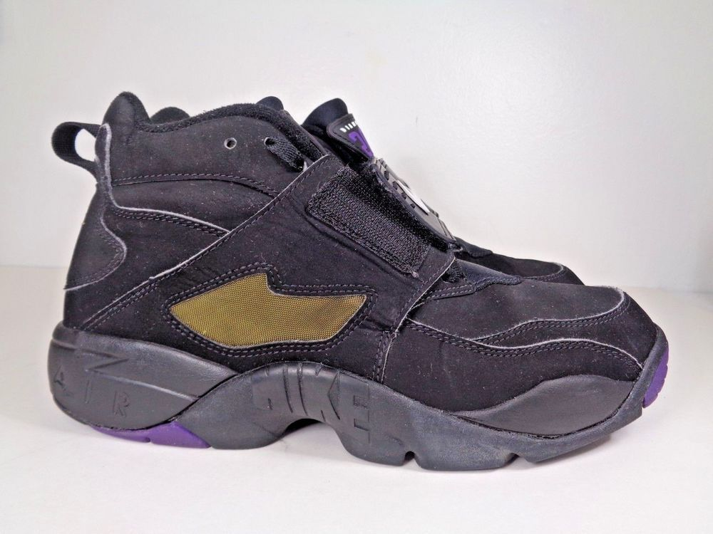 Mens Nike Air Diamond Turf Trainer 2010 Basketball shoes size 9 US  316408-003  Nike  BasketballShoes bd95b46f8