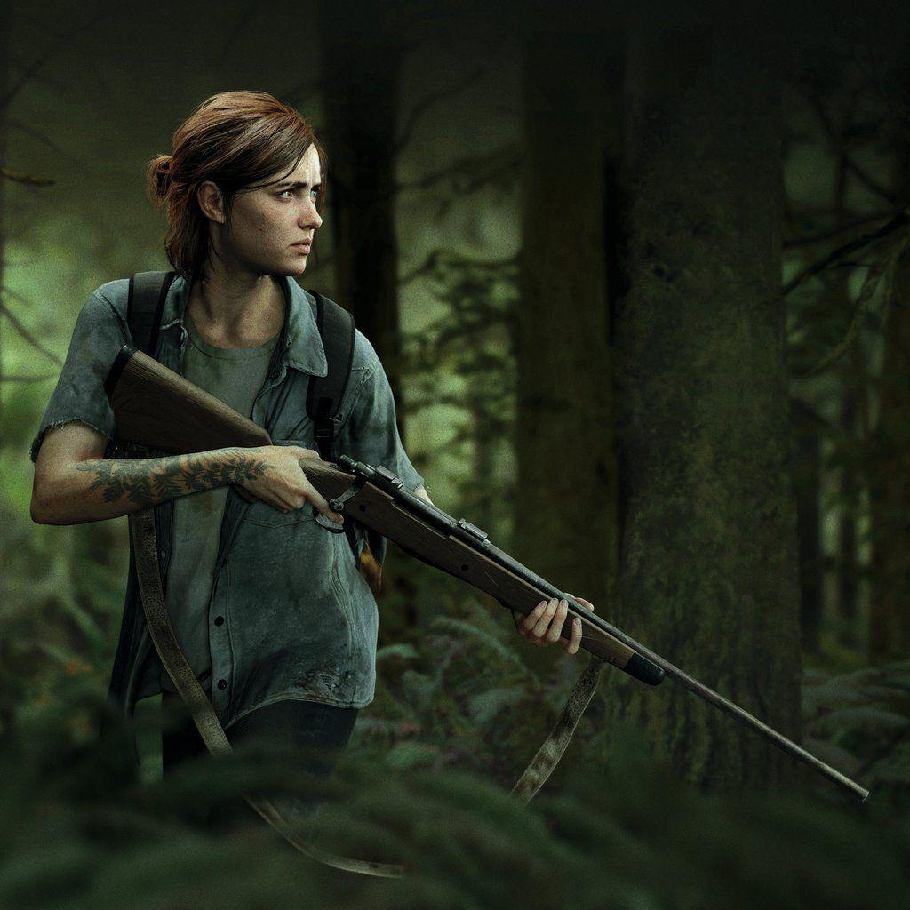 The Last Of Us Part 2 Ellie The Last Of Us Papeis De Parede De Jogos Rostos De Pessoas