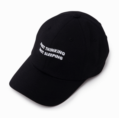 BT21 KOYA Lettering Ball Cap