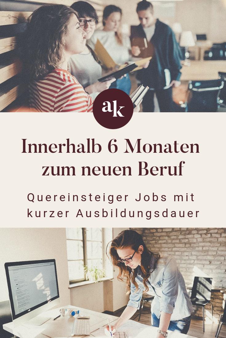 Viele Quereinsteiger Befurchten Dass Sie Mit Einem Neuen Job Direkt Bei Null Anfangen Dem Ist Jedoch Nicht So Sie Ver Neuer Job Berufliche Weiterbildung Job