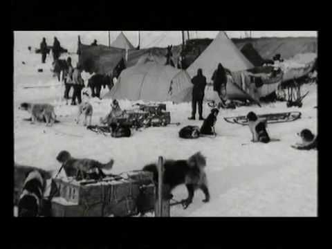 (4 of 11) Endurance, Shackleton and the Antarctic | Documentary | Historical Footage Of The Endurance Being Crushed In The Antarctic Ice